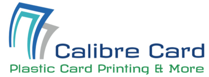 Calibre Card logo